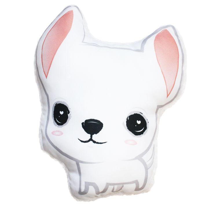 Csivava kutya párna - Chihuahua dog pillow