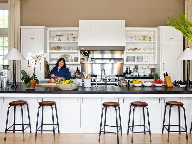 Best 25+ Barn kitchen ideas on Pinterest | Barn houses, Farmhouse ...