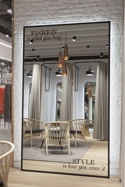 Design showcase: Lindex opens first UK store - Retail Design World