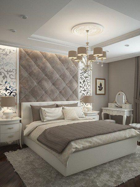 19 besten dormitorio Bilder auf Pinterest Ankleidezimmer - schlafzimmer ideen einrichtung
