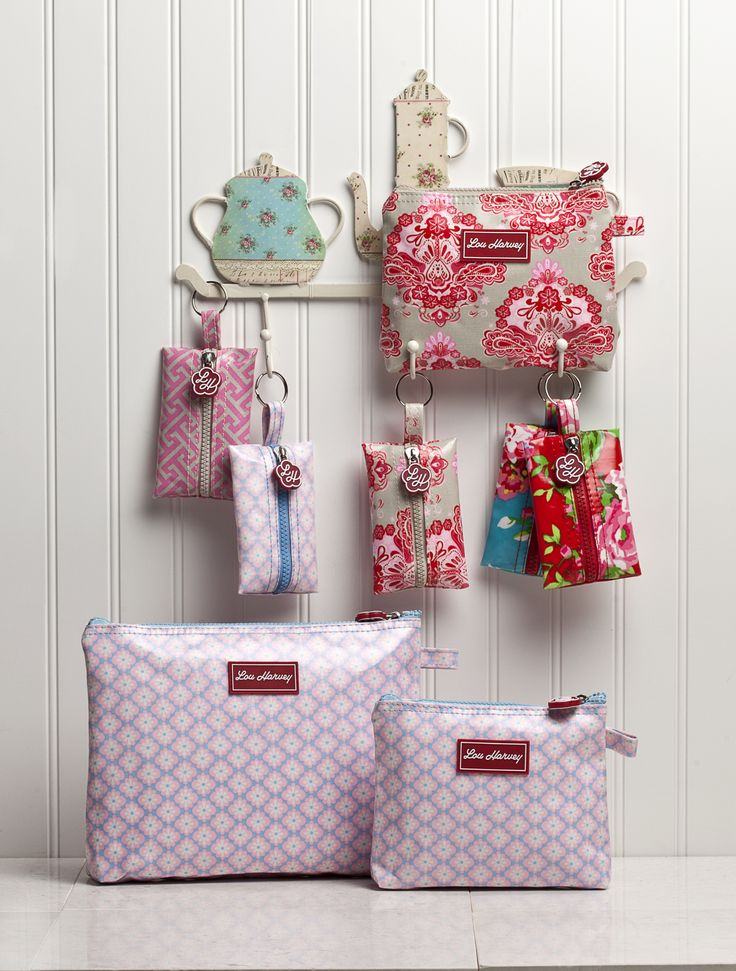 Our Lou Harvey products http://www.jacarandaliving.com/index.php/lou-harvey-south-africa-bags.html