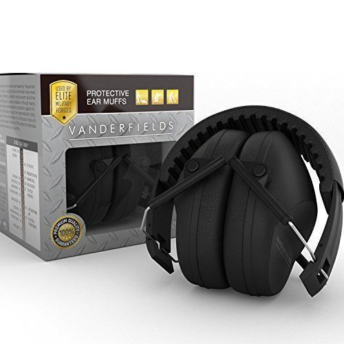 Premium-Ear-Protection-Muffs-for-Shooting-Range-Hunting-Safety-Hearing-Sound