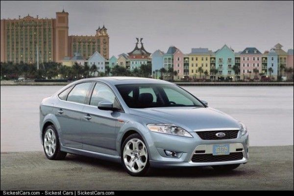 2007 Ford Mondeo To be seen in Casino Royale - http://sickestcars.com/2013/10/09/2007-ford-mondeo-to-be-seen-in-casino-royale/