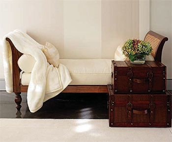 Colonial Daybed - Complete Pad ®