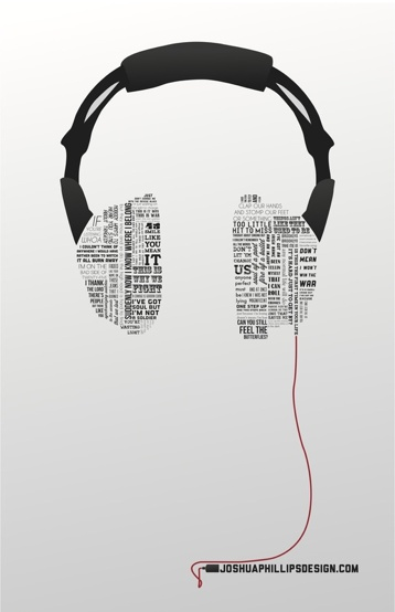 16 Best images about Research_Headphone Poster on Pinterest ...