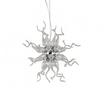 Abanet.pl - lampa wisząca Ideal Lux - Lory SP8 abanet.pl #lampy_Kraków  #modne_lampy