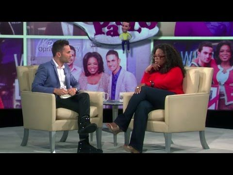 The Mistake Oprah Says People Make When Dreaming Big - The Oprah Winfrey...