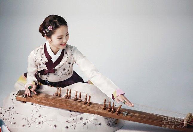 17세 국악 소녀 송소희