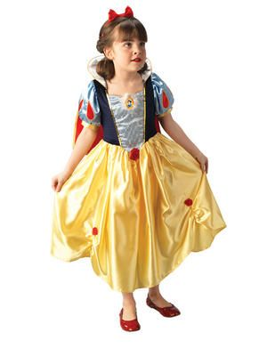 #Disney #SnowWhite Platinum Costume Preview