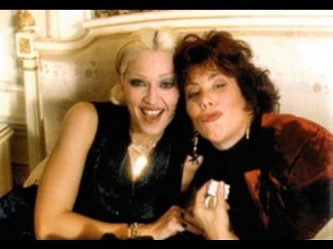 Ruby Wax Meets Madonna (1994 Interview) - YouTube