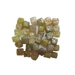 This is lot of 2 carat raw uncut natural rough diamonds congo cube shape 1.5 to 2.00 mm from diamond wholesalers that will make your art deco and rough diamond jewelry look marvellous at wholesale price.