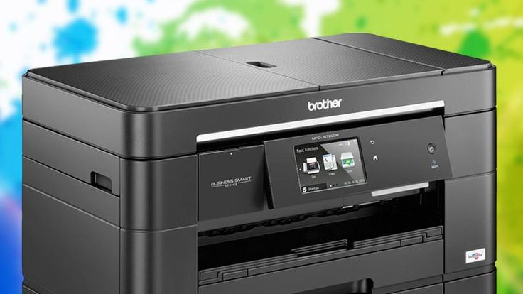 The Best Inkjet Printers of 2016
