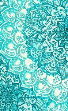 Resultado de imagen de tumblr verde agua