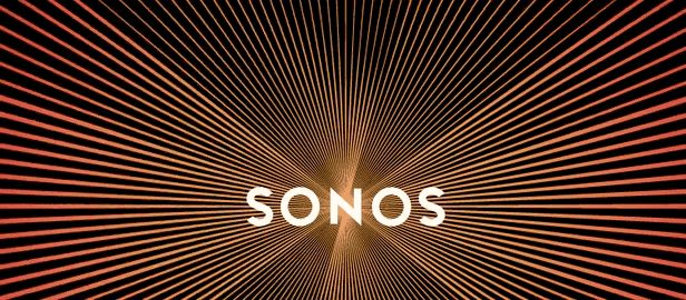 Sonos Logos   Sound Waves . New Sonos logo design pulses like a speaker when scrolled. . http://www.theverge.com/2015/1/23/7876777/sonos-sound-wave-logo