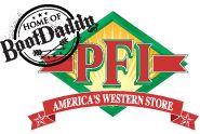 Best Western Wear store! Home of Boot Daddy PFI