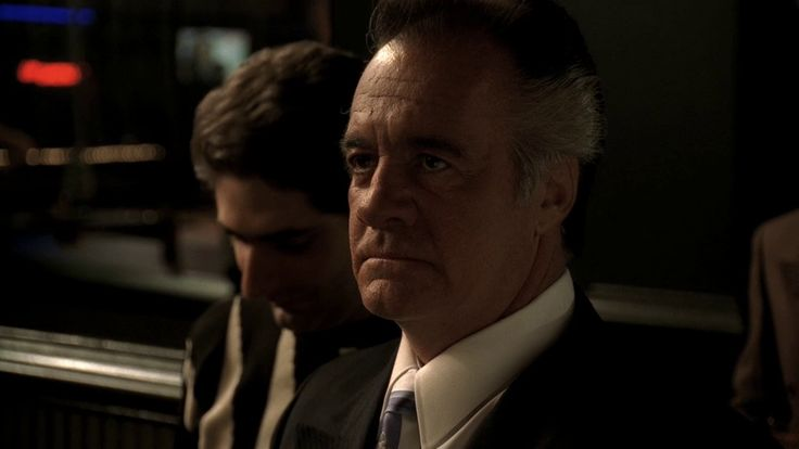 The Sopranos: Season 4, Episode 7 Watching Too Much Television (27 Oct. 2002)  Tony Sirico , Paulie 'Walnuts' Gualtieri,