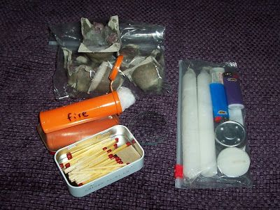"""Survival and Preparedness on a Budget: BOB, """"Bug Out Bag"""""""