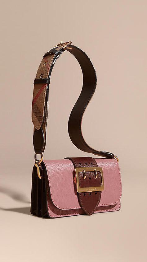 62191bce518 Best Women s Handbags   Bags   Burberry at Luxury   Vintage Madrid