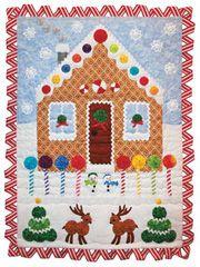 Lollipop Lane Quilt Pattern Download from www.AnniesCatalog.com. Order here: http://www.anniescatalog.com/detail.html?prod_id=95098&cat_id=1667