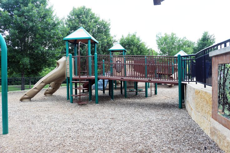 Limestone Quarry Park playground