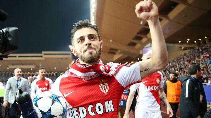 Vincent Kompany hopes Bernardo Silva, Benjamin Mendy fit in at City