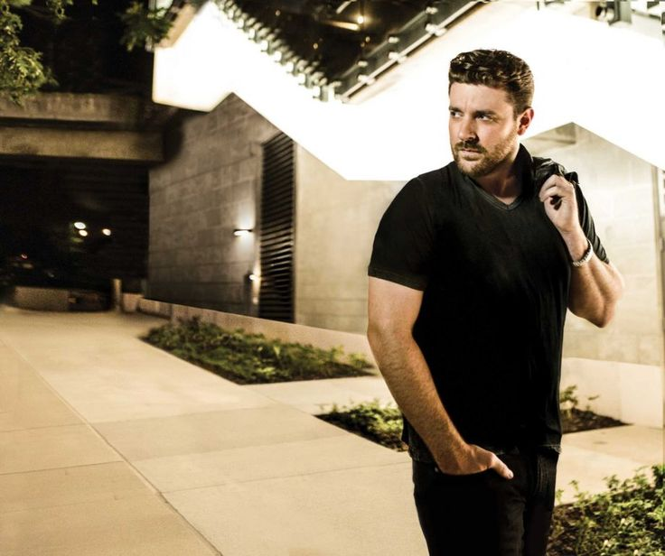 Chris Young will perform March 2, 2016, at the Houston Livestock Show & Rodeo.