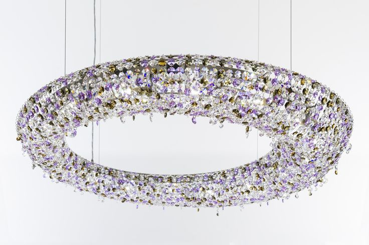 Rio Crystal Chandelier Manooi www.manooi.com #Manooi #Chandelier #CrystalChandelier #Design #Lighting #Rio #luxury #furniture