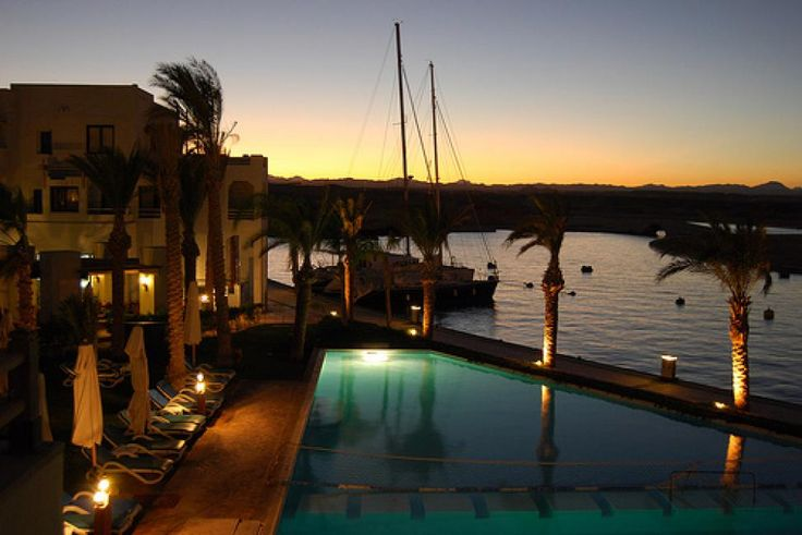 Port Ghalib - Ready To Boost Southern Red Sea Tourism in Egypt  | Traveldudes Social Travel Blog