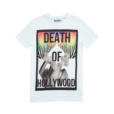 Death Of Hollywood-Blood Brother O+