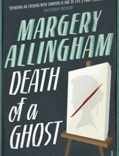 Death of a Ghost free download by Margery Allingham with BooksBob. Fast and free eBooks download.  The post Death of a Ghost Free Download appeared first on Booksbob.com.