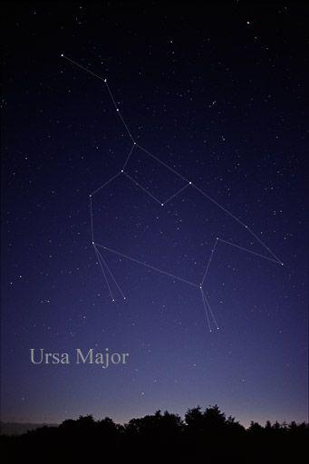 UrsaMajorCC - Osa Mayor - Wikipedia, la enciclopedia libre