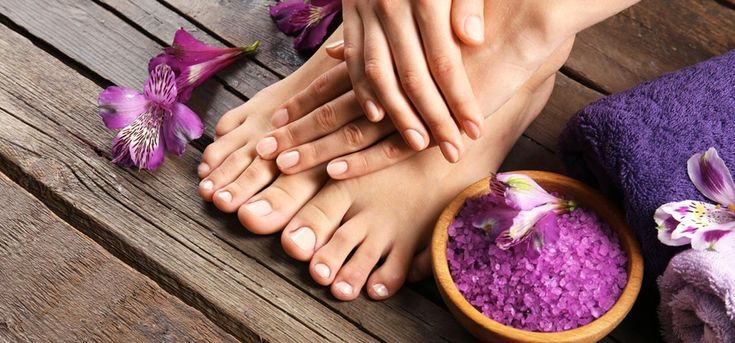 Foot Spa in Boca Raton A pedicure is a professional care and treatment of the feet. It may include light exfoliation, nail trimming, and removal of corns. Skin Apeel has taken this concept to a higher level offering the best Foot Spa in Boca Raton.  You are welcome to come join us and delight on...
