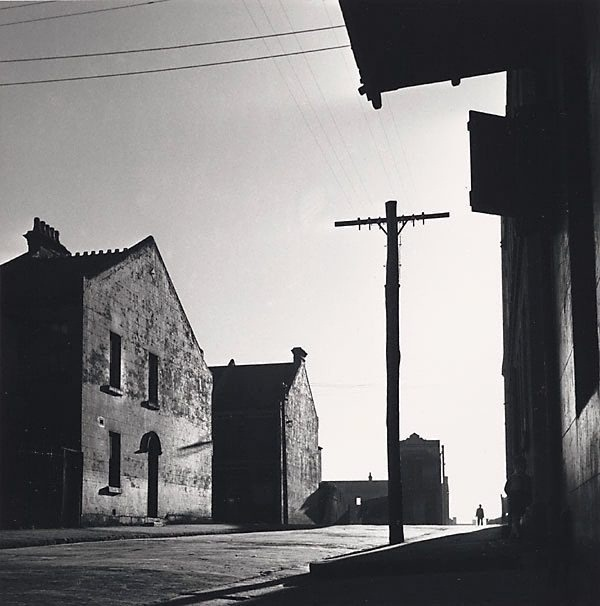 David Moore |Surry Hills Street, 1948, via Flickr.