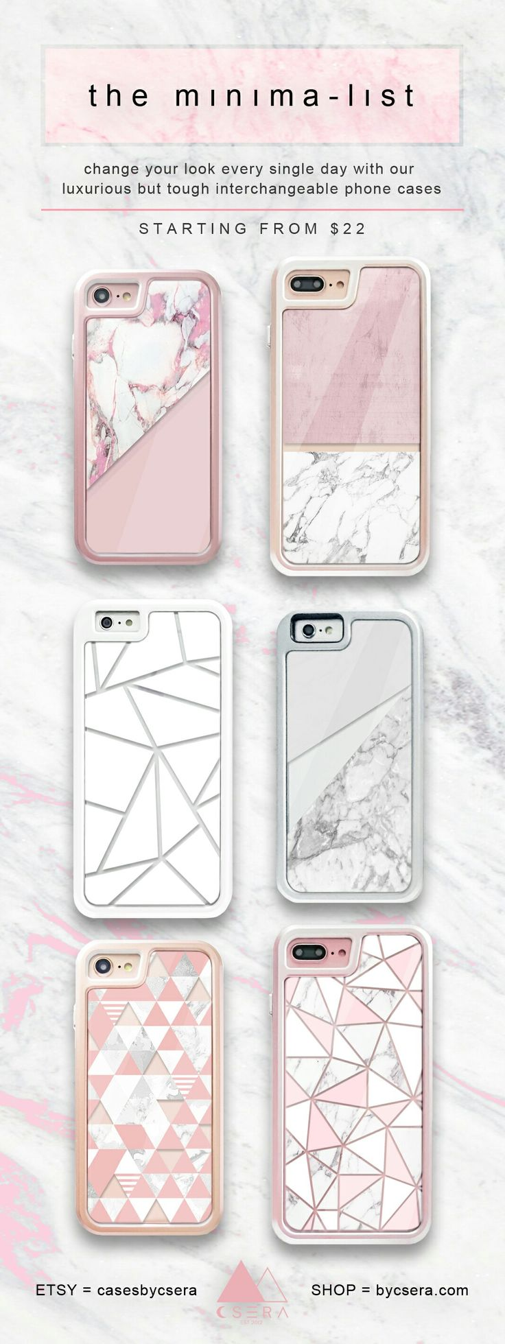 One case = limitless choice, shop now at https://www.etsy.com/shop/casesbycsera/items?section_id=21764011