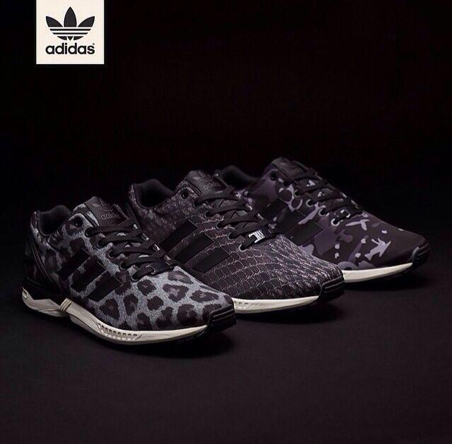 Adidas Flux Snakeskin
