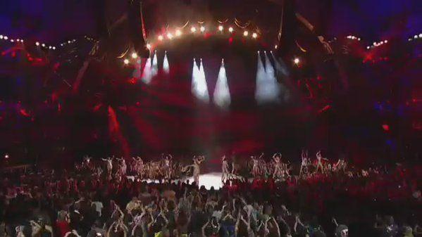 Beyoncé Single Ladies VMA 2009
