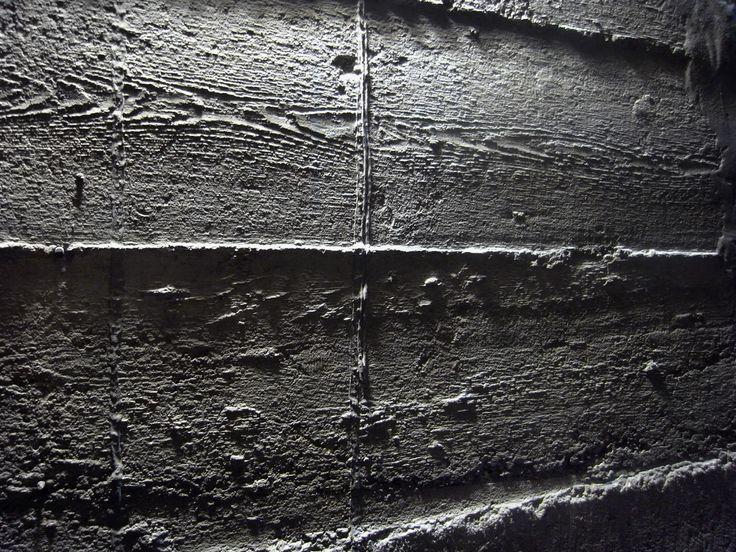 Papier peint vinyle sur intissé - Papier peint - Papier peint et - peinture sur beton brut