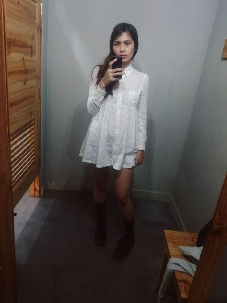 Sick Day Fashion | Mid High Socks | Vans Old Skool