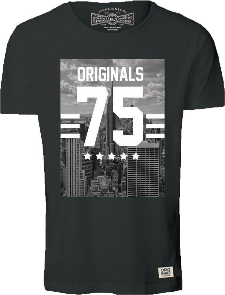 Jack Jones T Shirt jj ROIL S,M,L,XL,XXL TEE Hoodie Sweaty 2015 Neu | eBay