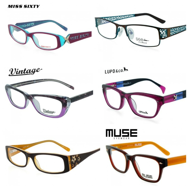 Discount Glasses Coupon & Deal