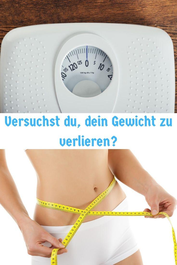 Die beste Lösung, um Gewicht zu verlieren