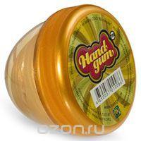 Жвачка для рук Тм HandGum, цвет: золотой, 70 г