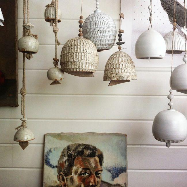mt washington pottery bells