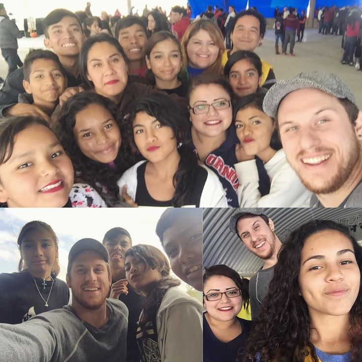 I had a blast at @tierraaltacoahuila hanging out with all the kids.  Awesome seeing over 530 teens come out and 87 accept Christ.  These are some pictures from the team I was with called Los Camellos.  #tierraaltacoahuila #missions #servingothers #selfiegram #saltillocoahuila #servingisbest #campamento #divertidos #elgringo #vandorentripp #trippsinhd #ilovemyjob #méxico