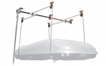 ROOF BOX LIFT - HOLDS UP TO 100KG 10M LENGTH OF ...$199.00