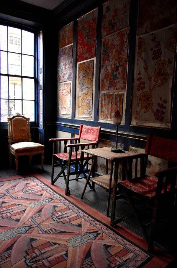 1840 Interior Design: 1147 Best Bohemian Interiors Images On Pinterest