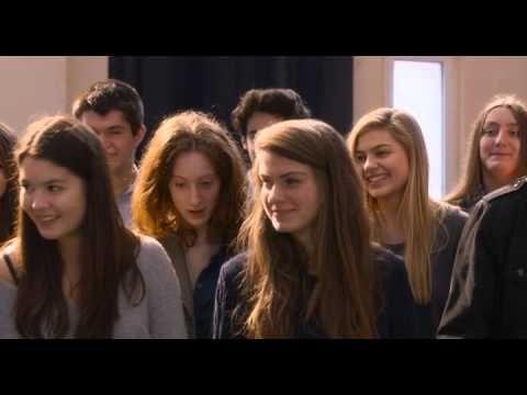 A Bélier család 2014 Teljes Film Magyarul - YouTube