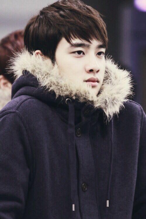 D.O. (Kyungsoo) - EXO