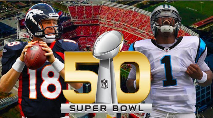 Bet On Super Bowl 50: Carolina Panthers vs. Denver Broncos, Live Odds, Betting Lines, Free Predictions