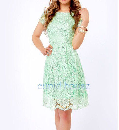 17 Best images about Bridesmaid Dress Ideas on Pinterest | Mint ...